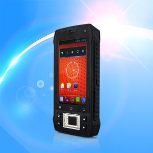 GPS GPRS WiFi Bluetooth Fingerprint Sensor, Portable Fingerprint Reader pictures & photos
