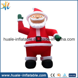 Inflatable Christmas, Advrtising Inflatable Christmas Old Man, Inflatable Christmas Santa Claus for Sale