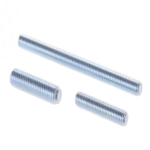 Thread Rods for DIN975 3000mm Class 4.8 Zp pictures & photos
