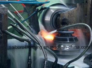 Yx30-50 Precision High Frequency Welding Pipe-Making Machine pictures & photos