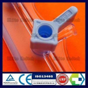 Disposable Medical Manifolds Luer Locker pictures & photos