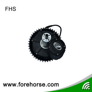 E-Bike Electric Motor for Electric Bicycle Kits pictures & photos