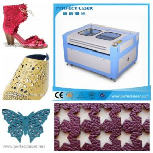 Hotsale Leather CO2 Laser Engraving Cutting Machine Good Price pictures & photos