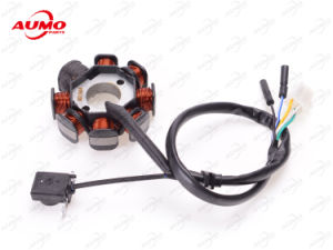 Magneto Stator 2p for Xt50q Motorcycle Parts pictures & photos