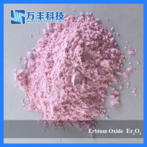 High Quality Competitive Price Erbium Oxide pictures & photos