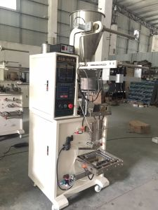 Sugar Packing Machine for Sachet pictures & photos