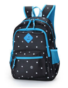 Colorful Printed Backpack for School, Travel, Outdoor Activity Yf-Bb16180 pictures & photos