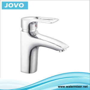 Cheapest Brass Basin Faucet (JV 71301) pictures & photos