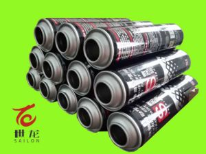 Aerosol Can for Spray Paint pictures & photos