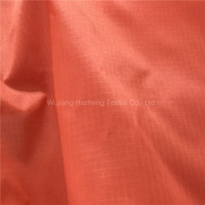 Ribtop Nylon Waterproof for Garments pictures & photos