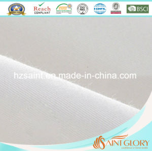 White Duck Three Chamber Feather Down Pillow for Five Star Hotel Pillow pictures & photos