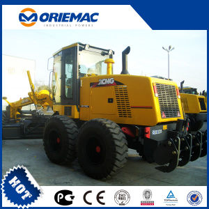 High Quality 135HP Xcm Motor Grader for Sale Gr135 pictures & photos