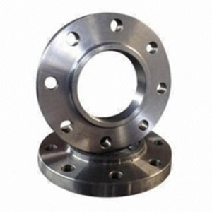ASME B16.9 304 Stainless Flange Plate pictures & photos