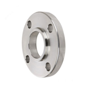 150# ANSI RF Stainless Steel Forged Slip on Flange pictures & photos