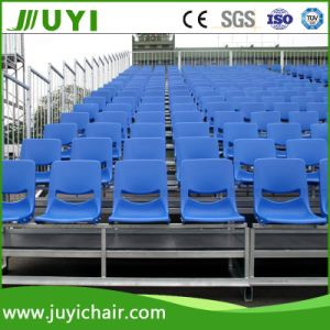 Outdoor Bleacher Dismountable Metal Bleacher Detachable Seating Jy-715 pictures & photos