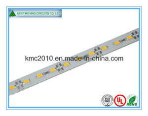 Long LED PCB Board/Aluminum-Base PCB MCPCB Good Price pictures & photos