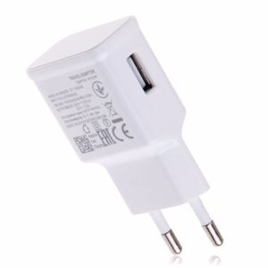 100% Real 5V/2A 9V/1.67A EU Us Fast Chargers Adapter for Samsung S6 Phone pictures & photos