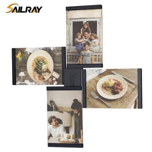 """4""""*6""""Leggy Horse New Style Acrylic PU Creative Photo Frame/Picture Frame with Magical Moudle pictures & photos"""