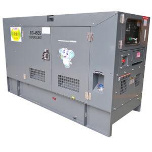 15kVA 20kVA 30kVA 40kVA EPA Super Silent Diesel Generator pictures & photos
