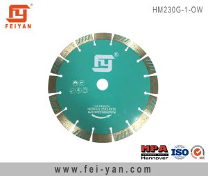 Granite Saw Blade pictures & photos