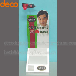 Cardboard Advertising Display Advertising Card Paper Standee pictures & photos