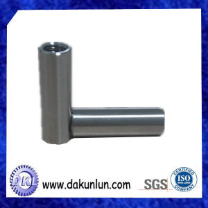 High Precision Customized Steel Tube Internal Thread pictures & photos