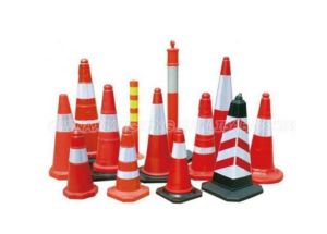 Custom High Quality for Traffic PVC Safety Cone pictures & photos