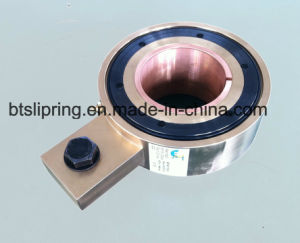 Reliable 1200A Slip Ring / Rotatable Earth Couplings From Chinese Manufacturer pictures & photos