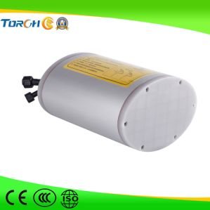 11.1V Promotional 20ah Special Rechargeable Li-ion Battery pictures & photos