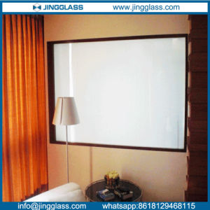 Electric Privacy Switchable Smart Dimming Glass in Rooms pictures & photos