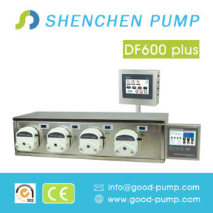 Peristaltic Pump, Dispenser, Dispensing Peristatic Pump (DF600) pictures & photos
