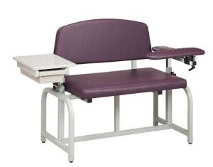 Weighi Heavy Duty Blood Donor Chair pictures & photos