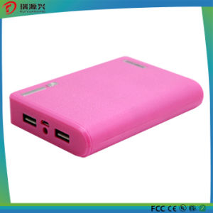 2016 Hot Selling 10400mAh Colorful Portable Wallet Power Bank (PB1510) pictures & photos
