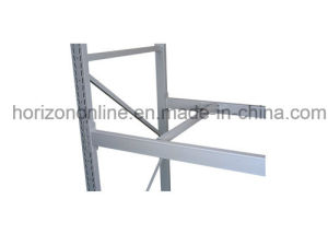 Steel Warehouse Goods Shelf with High Quality pictures & photos