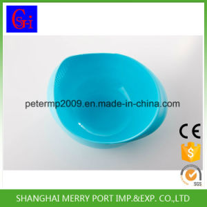High Performance-Price Food Grade Washing Drain Picnic Plastic Basket pictures & photos