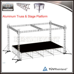 Guangzhou Factory Luxury Fashion Show Lighting Stage Truss pictures & photos