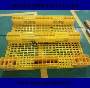 Melee Mould for Rackable Plastic Pallet pictures & photos