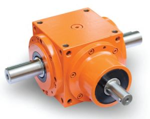 OEM Customized Motor Transmission Worm Gearbox Prices pictures & photos