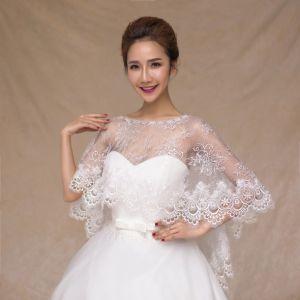 Bridal Wraps Wedding Jacket Bride Shawl pictures & photos