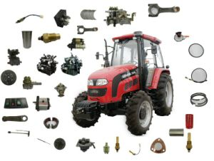 Foton Tractor spare parts pictures & photos