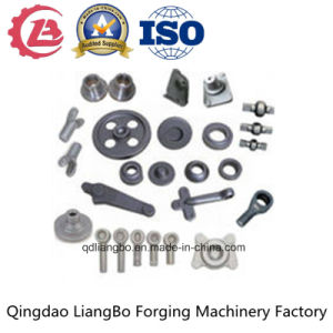 Hot Die Drop Forging Parts for Machine pictures & photos
