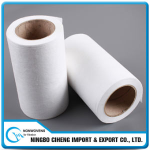Vehicle Engine Air Filters Material PP Non Woven Fabric Suppliers pictures & photos