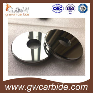 Manufacture Tungsten Carbide Roller Roll pictures & photos