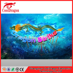 Phoenix Realm Skilled Fish /Ocean King 2/Ocean Dragon Games Hunter Arcade Game Machine pictures & photos