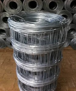 High Strength Electric Sheep Wire Fence, Fence Wire pictures & photos
