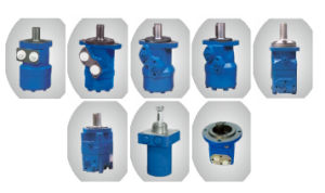 P30/P31 Hydraulic Gear Pump (P3000, P3100) pictures & photos
