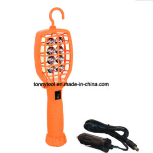 Handheld LED Work Lamp pictures & photos