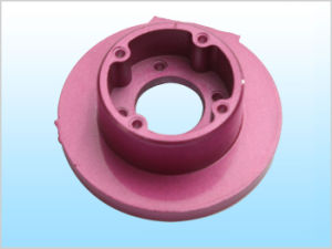 Magnesium Investment Casting pictures & photos