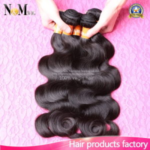 Biggest Supplier Wholesale 100% Human Hair Brazilian Hair pictures & photos