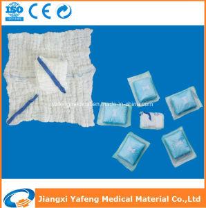 40s/24X20 4ply Compresas PARA Laparotomia, Steriled Lap Sponge pictures & photos